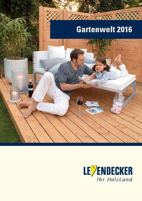 Unser Neuer Gartenkatalog Ist Da Leyendecker Ihr Holzland In Trier