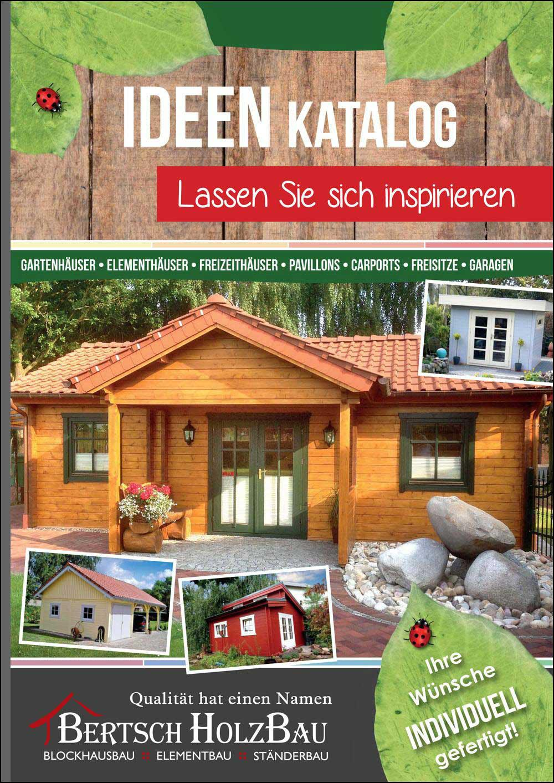 Gartenhäuser Kataloge   Leyendecker Ihr Holzland in Trier