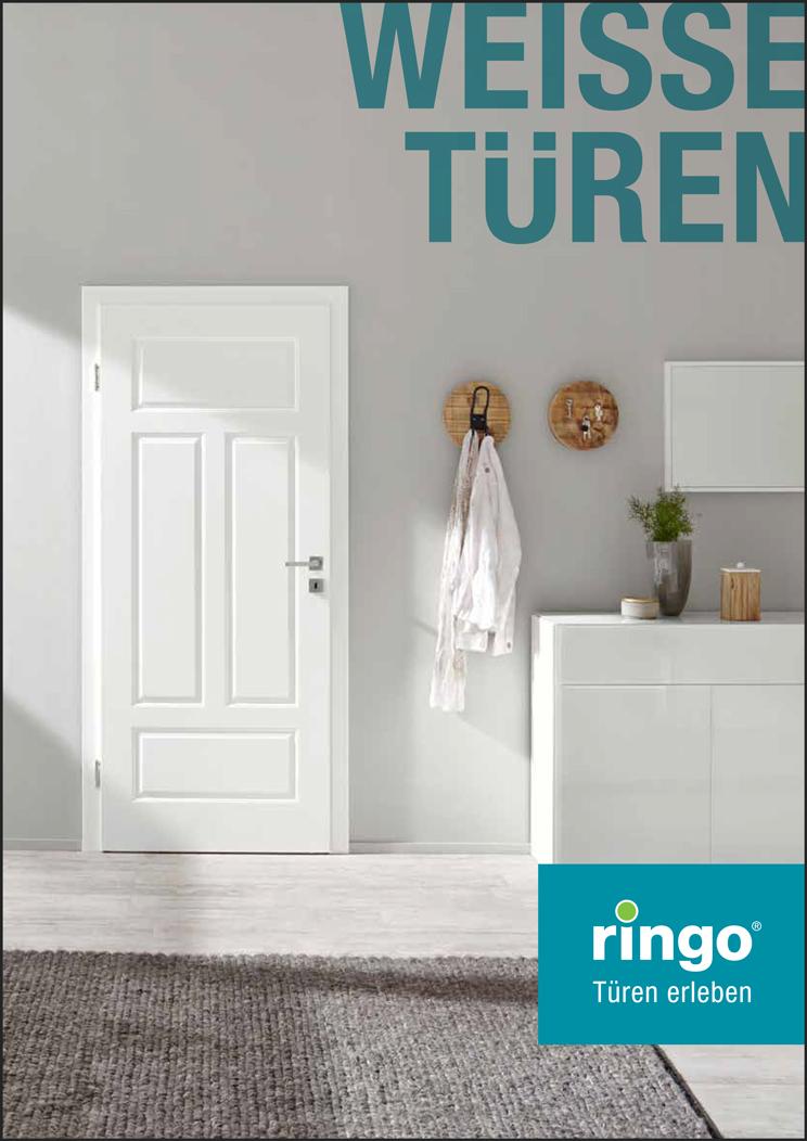 Ringo türen  Türen-Kataloge - Leyendecker Ihr Holzland in Trier