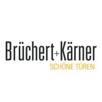 Brüchert+Kärner Logo