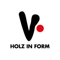 Holz in Form Logo
