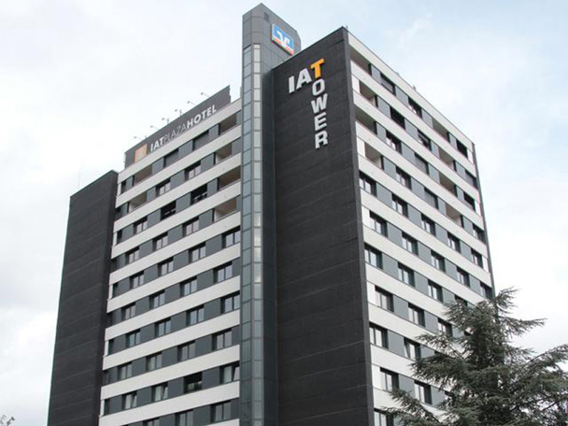 Ambiente IAT-Tower