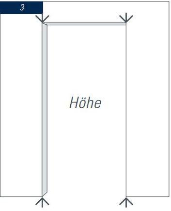 wie ermittelt man die ma e f r eine t r leyendecker ihr holzland in trier. Black Bedroom Furniture Sets. Home Design Ideas