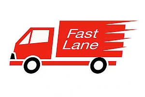 Fundermax Fast Lane Liefer-Service